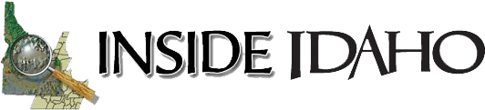 INSIDE Idaho [logo]